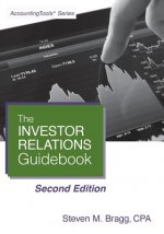 Investor Relations Guidebook