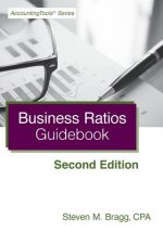 Business Ratios Guidebook: Second Edition