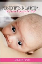 Perspectives in Lactation: Is Private Practice for Me?