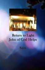 Return to Light: John of God Helps