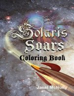 Solaris Soars: Coloring Book