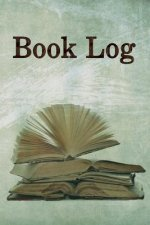 Book Log - Pocket Edition