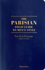 Parisian Field Guide to Men's Style