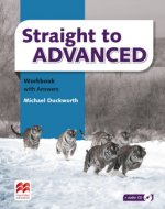 Straight to Advanced - Workbook with Answers and Audio-CD