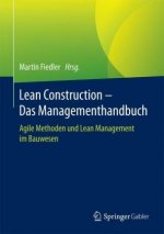 Lean Construction - Das Managementhandbuch