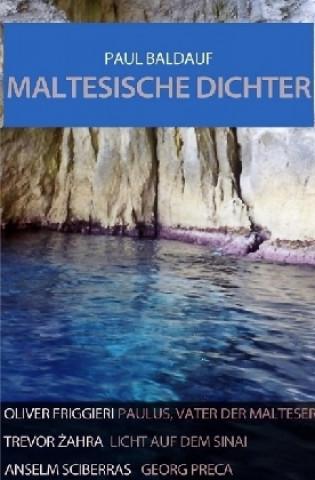 Maltesische Dichter