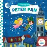 Peter Pan Minirozprávky