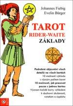 Tarot Rider-Waite – Základy