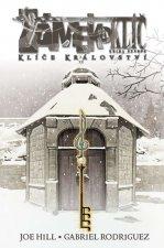 Zámek a klíč 4 Klíče království