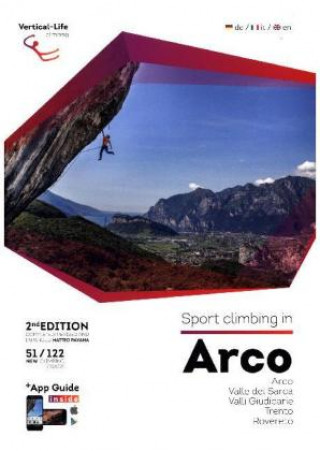 Sport climbing in Arco
