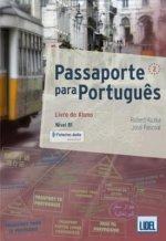 Passaporte para Portugues
