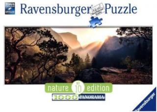 Yosemite Park (Puzzle)