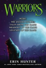 Warriors Novella Box Set: The Untold Stories, Tales from the Clans, Shadows of the Clans, Legends of the Clans