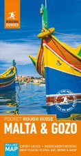 Pocket Rough Guide Malta & Gozo