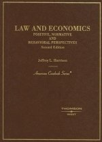 Law and Economics: Positive, Normative and Behavioral Perspectives