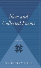 New and Collected Poems: 1952-1992