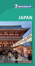 Japan Michelin Green Guide
