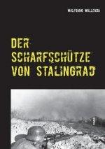 Der Scharfsch tze Von Stalingrad