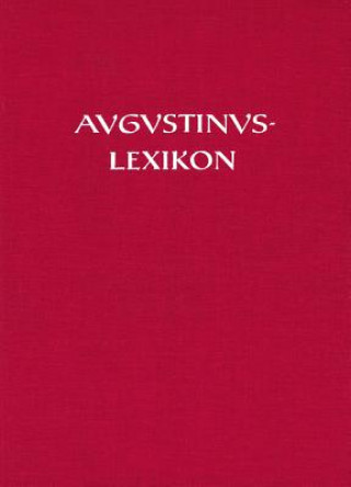 Augustinus-Lexikon Vol. 4