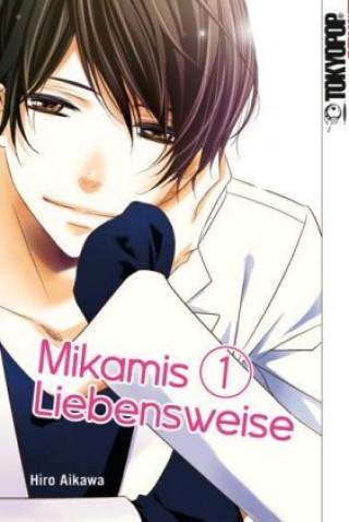 Mikamis Liebensweise 01