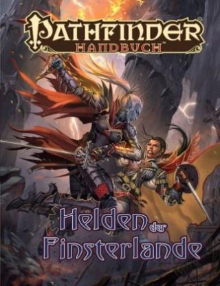 Handbuch: Helden der Finsterlande