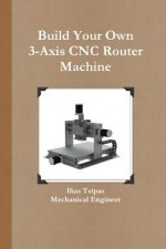 Build Your Own 3-Axis CNC Router Machine