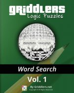 Griddlers - Word Search: Including Picture Word Search