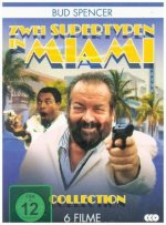 Bud Spencer Collection: Zwei Supertypen in Miami (6 Filme)
