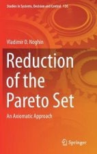 Reduction of the Pareto Set