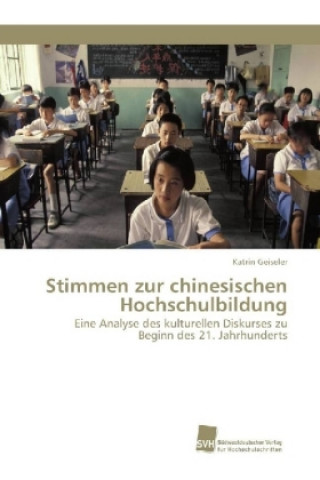 Stimmen zur chinesischen Hochschulbildung