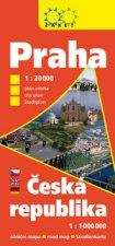 Praha Česká republik
