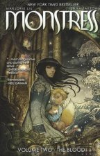 MONSTRESS 2 LIB/E