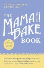 MamaBake Book