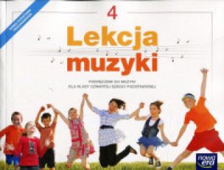 Lekcja muzyki 4 Podrecznik