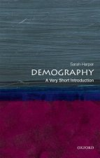 Demography: A Very Short Introduction