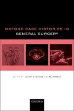 Oxford Case Histories in General Surgery