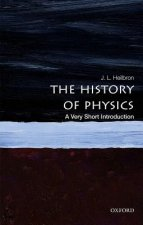 History of Physics: A Very Short Introduction