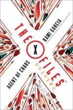 X-Files Origins: Agent of Chaos