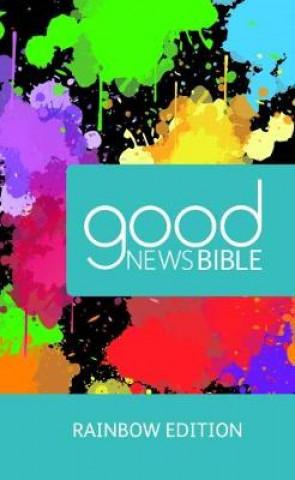 Good News Bible (GNB) Rainbow Bible