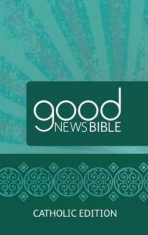Good News Bible (GNB) Catholic Edition Bible