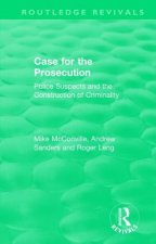 : Case for the Prosecution (1991)