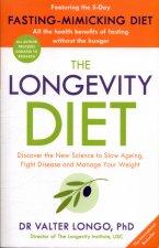 Longevity Diet