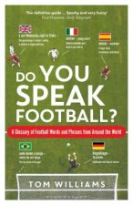Do You Speak Football?