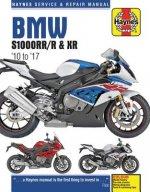 BMW S1000RR/R & XR (10 - 17)
