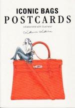 Fashionary Iconic Bag Postcards