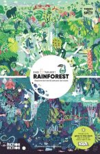 Day & Night: Rainforest