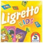 Ligretto® Kids - Familienkartenspiel