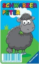 Schwarzer Peter, Schaf