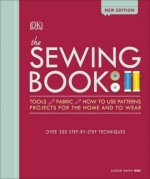 Sewing Book New Edition