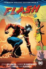 The Flash: The Rebirth Deluxe Edition Book 2 (Rebirth)